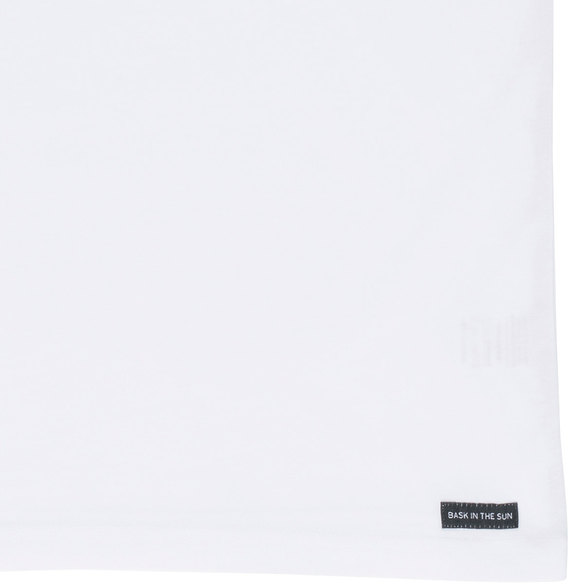 T-shirt en coton bio teofilo - Bask in the Sun num 2