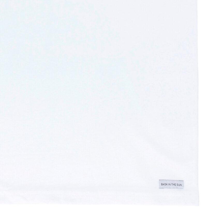 Bask in the Sun, marque textile pour homme éthique et durable, conçue au Pays Basque, fabriquée au Portugal